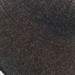 Fenn Wright Manson Sweaters - Large Sweater Charcoal